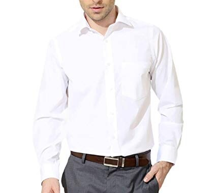 How To Make A White Shirt Not See Through Quora
