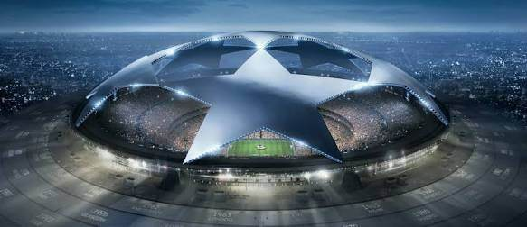 Is it possible to build an stadium like in UEFA Champions ...