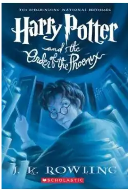 Where Can I Find A Pdf Copy Of Harry Potter Quora