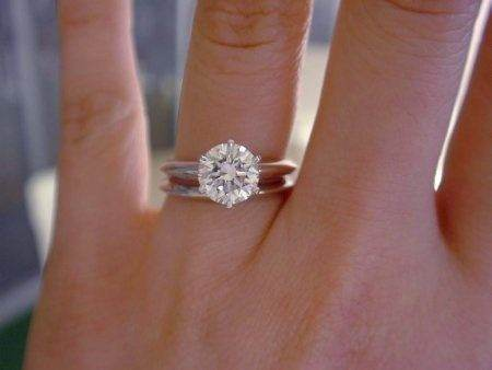 17a274701ed5a What is a good estimate on the cost of resetting my 2.5 carat ...