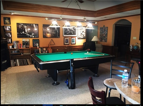 Where Can I Buy A Reasonably Priced Playable Bar Billiards Table - Bar and pool table near me