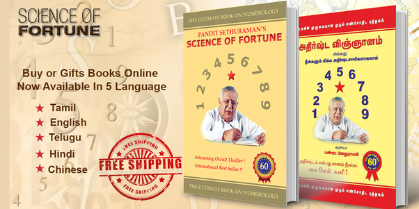 Numerology Books Pdf In Hindi