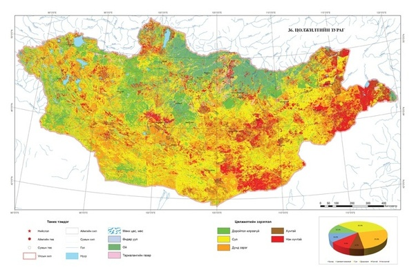 How does desertification occur? - Quora