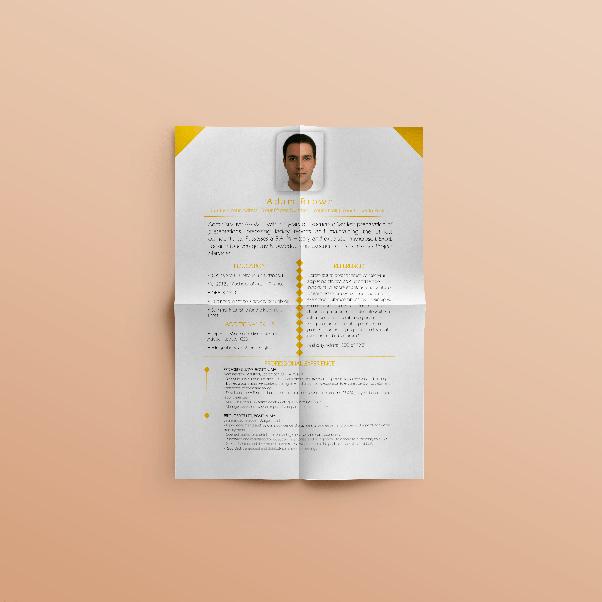 How to improve my tech resume - Quora