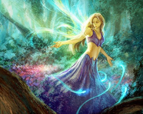 What's your opinion on faeries? - Quora