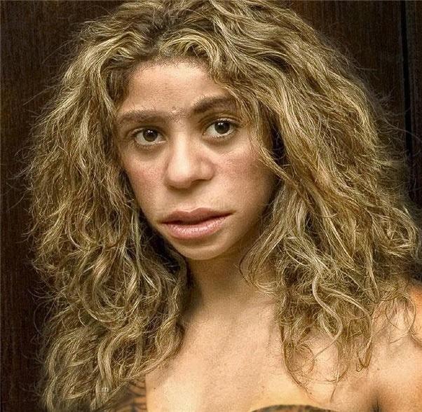 Did Neanderthals emigr...