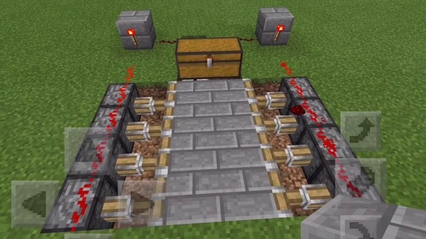 I Am Looking To Build Something New In Minecraft  What Should I Build