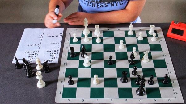 beginning chess how to master the fundamental skills
