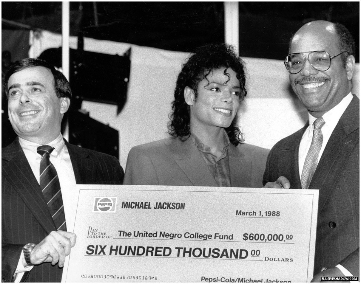 509c236f7d42a How did Michael Jackson die poor with so much debt  - Quora