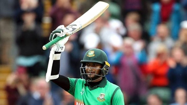 What shocked you in ICC Cricket World Cup 2019? - Quora