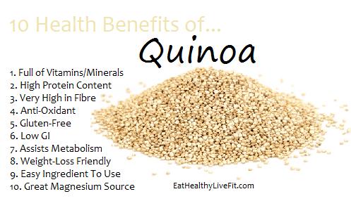What is Quinoa called in hindi? - Quora