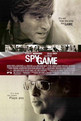 Spionage Thriller Film