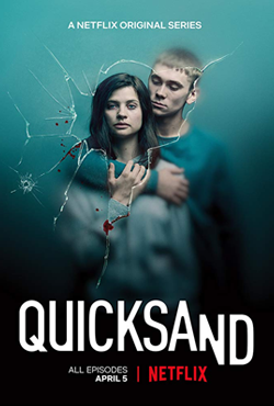 Is the Netflix show 'Quicksand' worth watching? - Quora