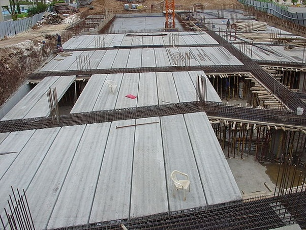 What Is The Difference Between Shuttering And Centring Of
