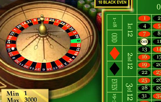 The spin palace casino