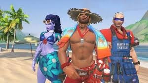 """Is """"Paladins"""" an """"Overwatch"""" ripoff, or is it the opposite? - Quora"""
