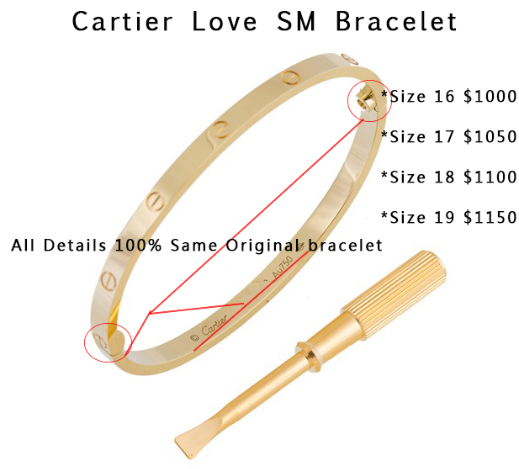 Why are cartier love bracelets so popular? Are they a good ...