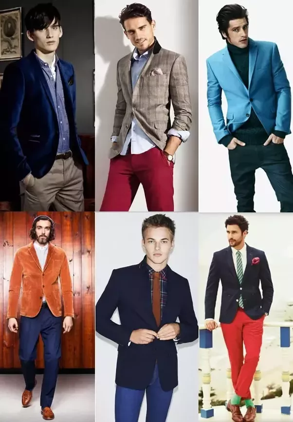 What Is The Best Dress To Wear In A Club Party For Men Quora
