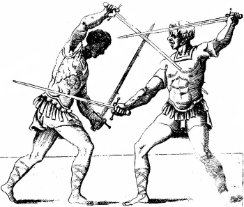 Why isn't fighting with two swords better than one? - Quora