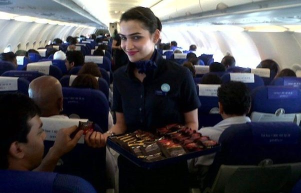 Flight attendant provides the best anal customer service analcamgirlsinfo - 4 2