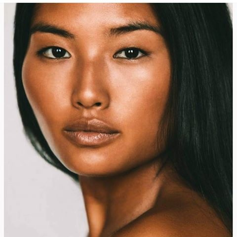 What Skin Color Do Asians Everyone East Of Turkey