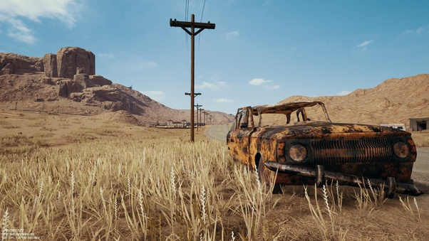 10, How Much Better Is PUBG Than The