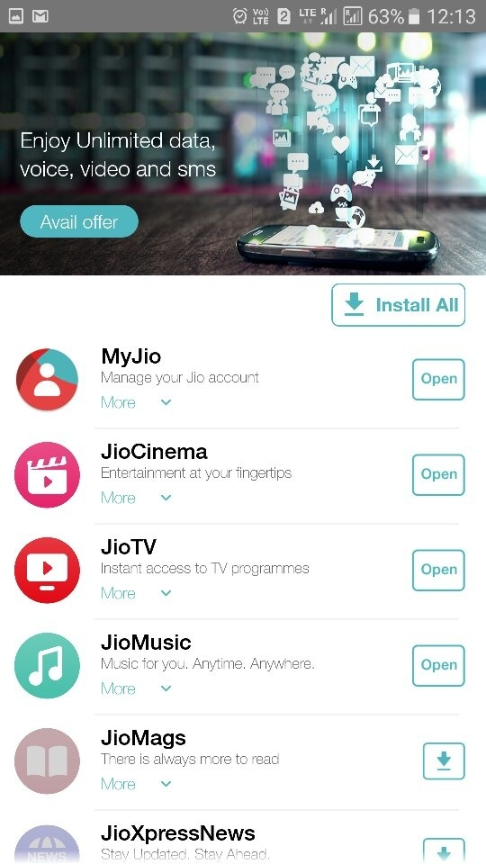 Why is my MyJio app not working? - Quora