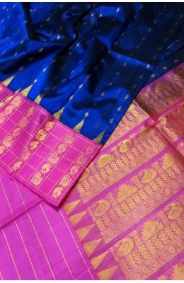 What are some popular places to buy Kuppadam Sarees, and
