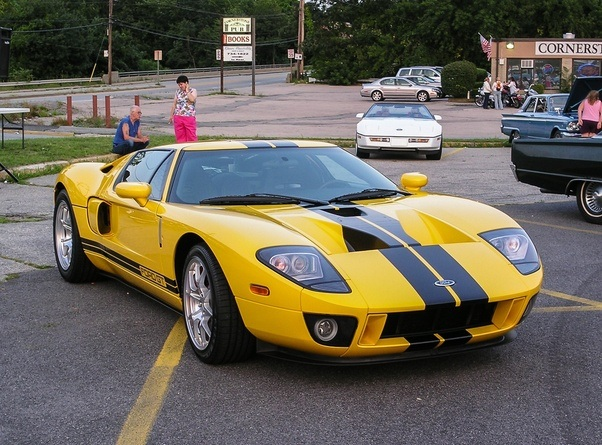 What Was The Best American Sports Car Of The Early S Quora - Best american sports car