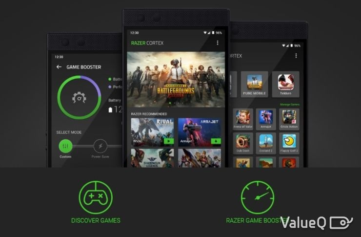 What do you think of the Razer phone? - Quora