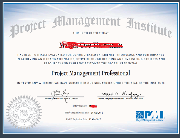 Which is the best way to pass the pmp exam self learning any pmp certification gives you general project management skills after completing pmp one must do the following fandeluxe Image collections