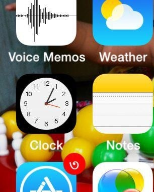 How to make iphone clock show seconds quora gumiabroncs Choice Image