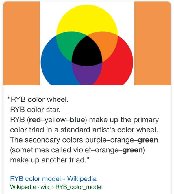 What Color Mixed With Yellow Makes Purple Quora