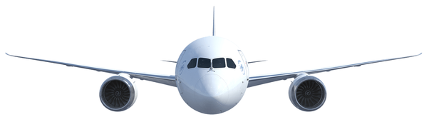 What are pylons and nacelles on aircraft? - Quora