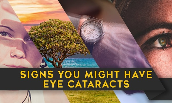What Causes Cataracts Quora