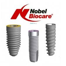 What Will Be The Total Cost Of A Tooth Implant Nobel