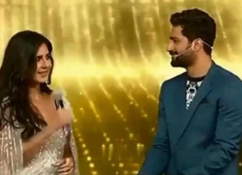What is brewing between Vicky Kaushal and Katrina Kaif ...