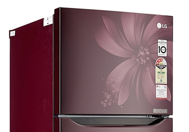 Lg Has Much Better After S Service And Availability Of Parts For Their Refrigerators Compared To Other Brands