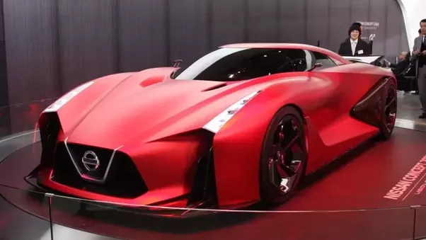 What are some exotic concept cars? - Quora