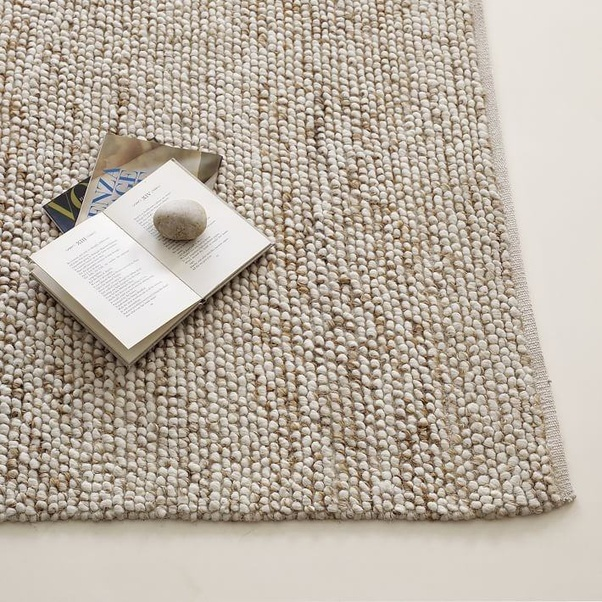 How To Clean A Wool Rug At Home Quora