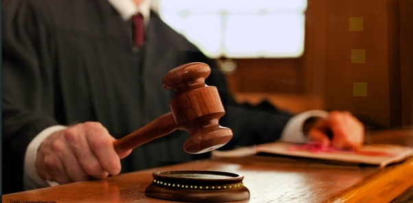 Why do American judges use the gavel? - Quora