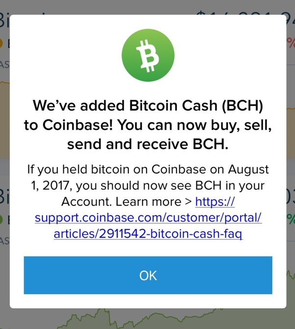 Pourquoi Coinbase aurait-il décidé d'ajouter Bitcoin Cash (BCC)?