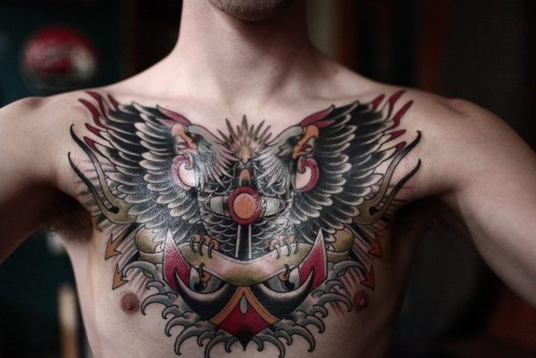 When performing a surgery do surgeons try to avoid for Heart surgery tattoo
