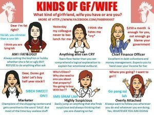 Main differences between dating a girl and a woman