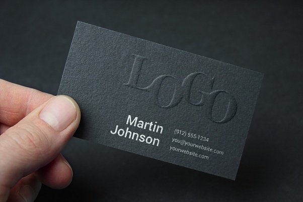 What is the best sites for printing business cards quora initially we got regular paper made business cards printed from a local printer near our area but the edges of these cards got crumpled sooner or later reheart