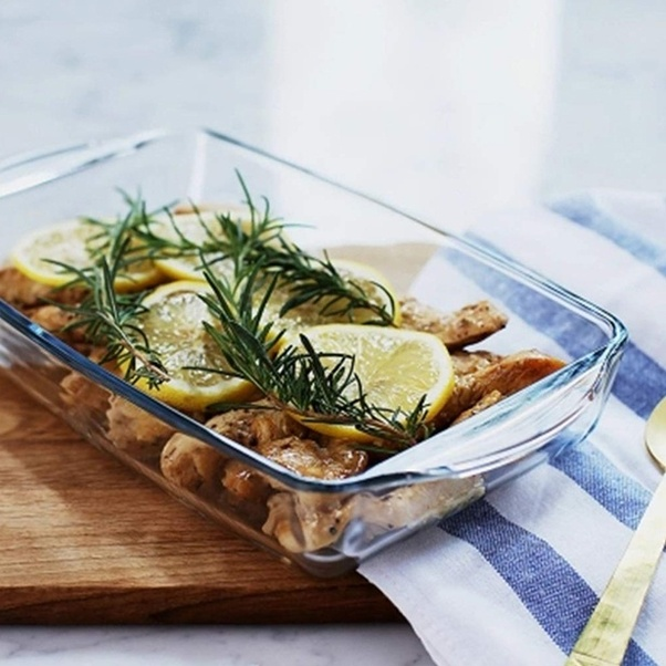 Are Glass Bowls Safe To Put In The Oven Quora