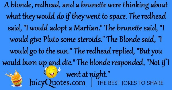 Blond redhead wiki — 10