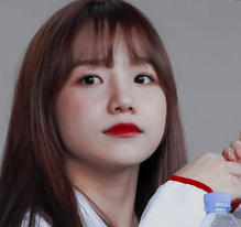 Which members of IZ*ONE do you think had plastic surgery (if