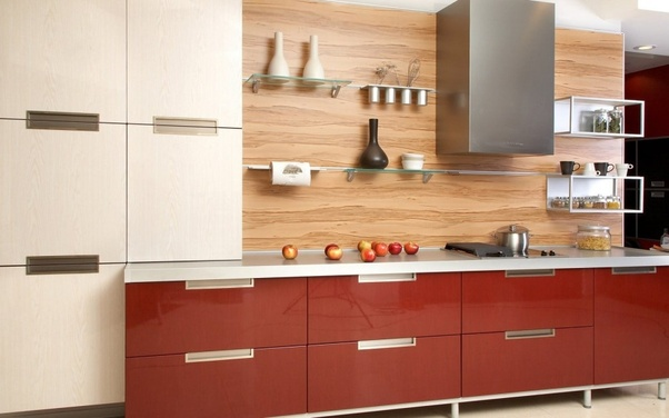 Is Acrylic Coating Better Than Laminate For Kitchen Cabinets Quora