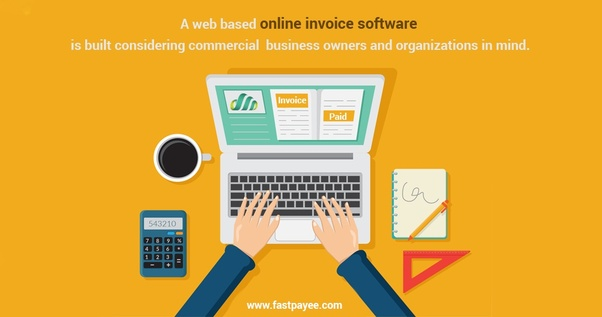 Is There Any Free GST Account Software Available In India Quora - Free online invoice program